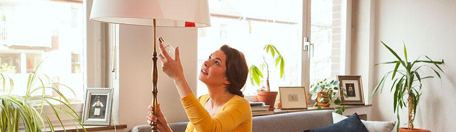 Energiesparen Modernisieren