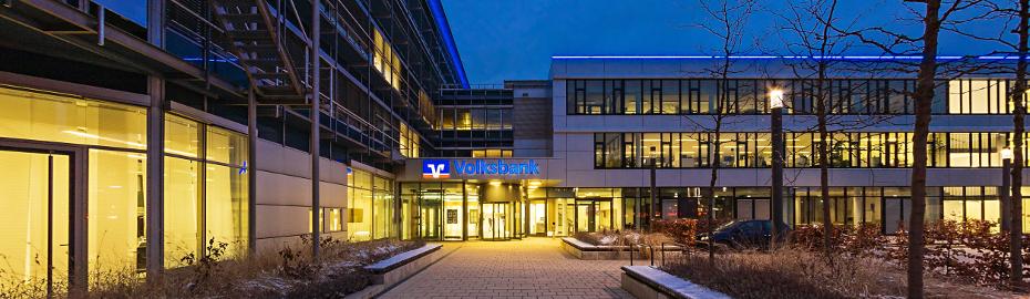 Volksbank Böblingen