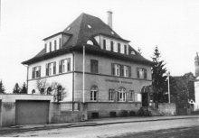 Gewerbebank Böblingen